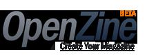 OpenZine, aplikasi Web 2.0 untuk membuat majalah online