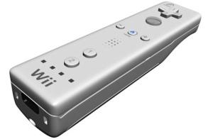 Nintendo Wii Remote (Wiimote)